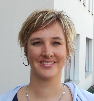 Nicole Corminboeuf